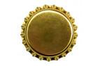 Guld Kapsel