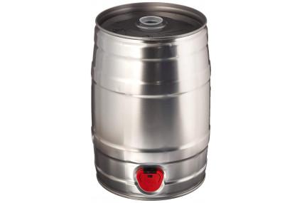 Minikeg/Festfade 5 liter