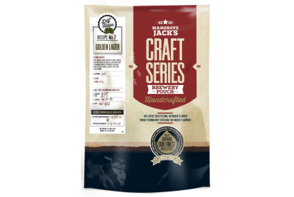 Craft Series Pink Grapefruit IPA Mangrove Jack´s